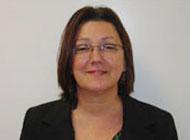 Cindy Capozzoli : Secretary
